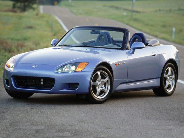2002 S2000