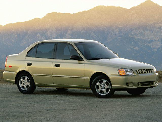 2002 hyundai accent gl 4dr sedan specs and prices 2002 hyundai accent gl 4dr sedan specs and prices