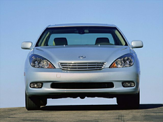 2002 lexus es 300 pictures. Black Bedroom Furniture Sets. Home Design Ideas