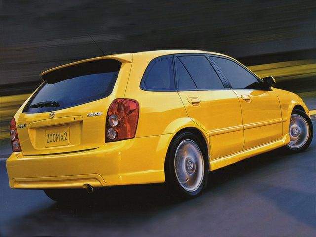 2002 Protege5