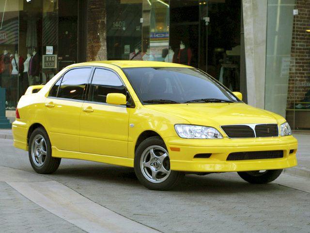 2002 mitsubishi lancer oz rally 4dr sedan pictures. Black Bedroom Furniture Sets. Home Design Ideas