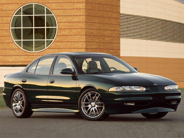 2002OldsmobileIntrigue