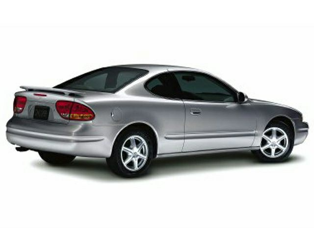 2002 alero oldsmobile specs