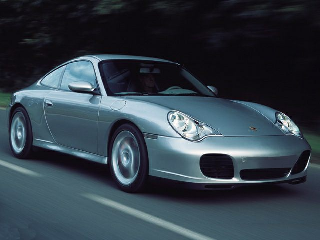 2002 porsche 911 carrera 4s 2dr all-wheel drive coupe specs and prices