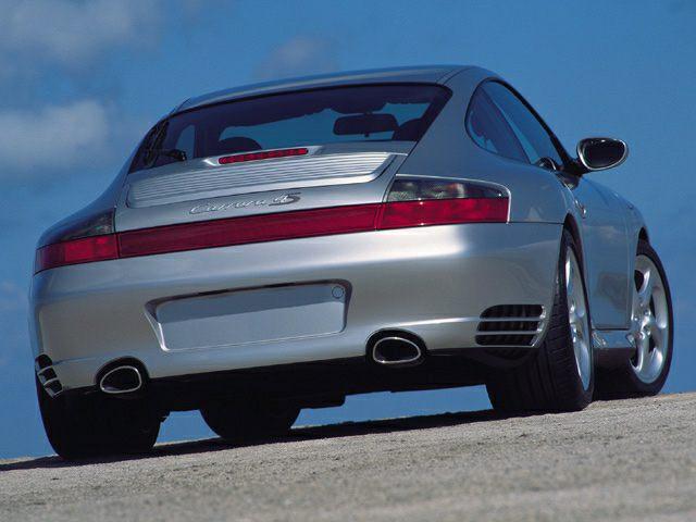 2002 porsche 911 carrera 4s 2dr all wheel drive coupe pictures. Black Bedroom Furniture Sets. Home Design Ideas