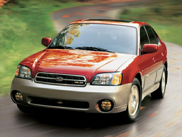 2003 subaru outback information. Black Bedroom Furniture Sets. Home Design Ideas