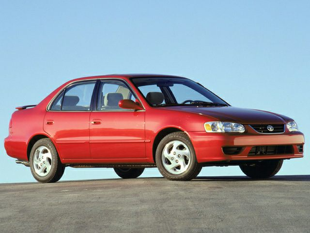 2002 toyota corolla s 4dr sedan specs and prices 2002 toyota corolla s 4dr sedan specs and prices