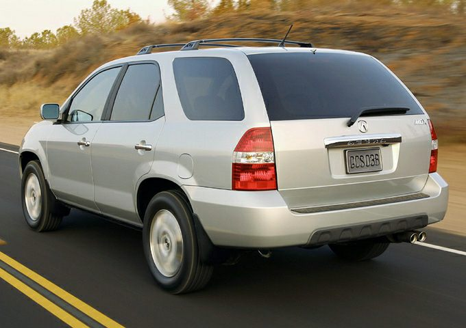 2003 acura mdx pictures. Black Bedroom Furniture Sets. Home Design Ideas
