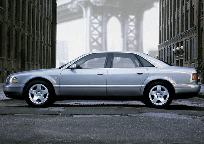 2003 A8