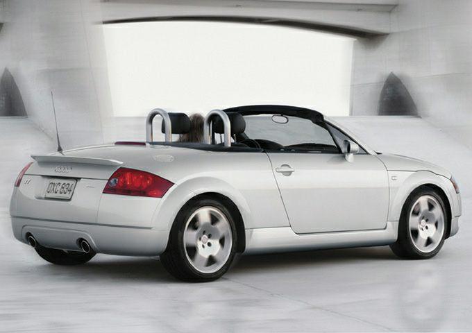 2003 TT