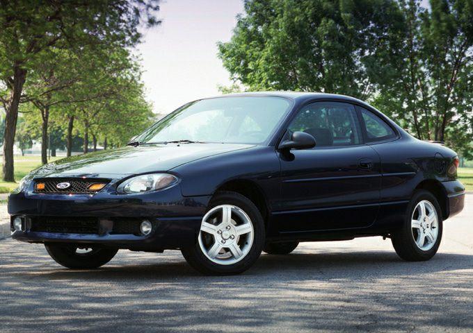 2003FordZX2