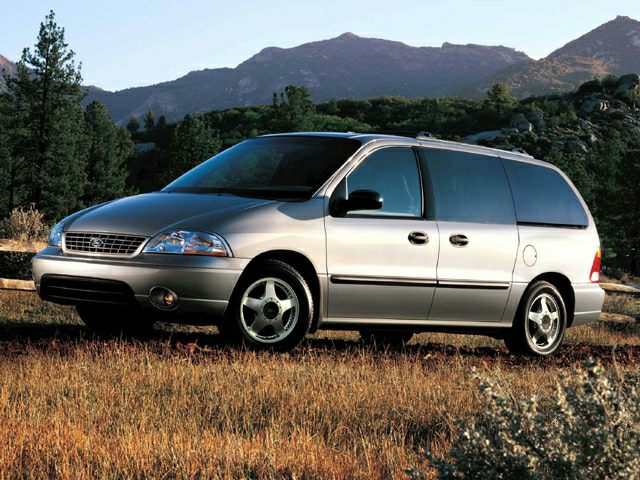 2018 ford windstar. brilliant windstar 2003 ford windstar exterior photo in 2018 ford windstar a