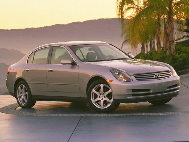2004 infiniti g35x base 4dr all wheel drive sedan pictures. Black Bedroom Furniture Sets. Home Design Ideas