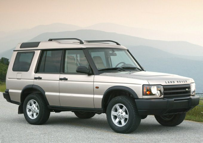 2003 land rover discovery pictures. Black Bedroom Furniture Sets. Home Design Ideas