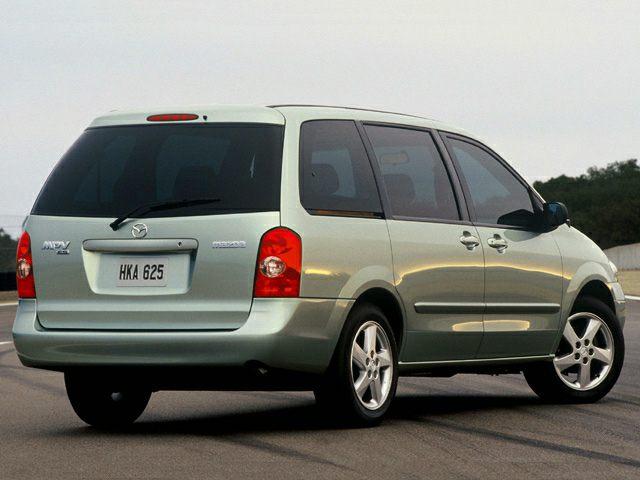 2003 MPV