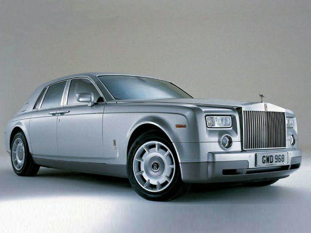 2003 Phantom
