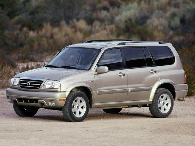 2003 XL-7