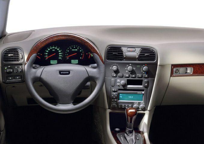 2004VolvoV40