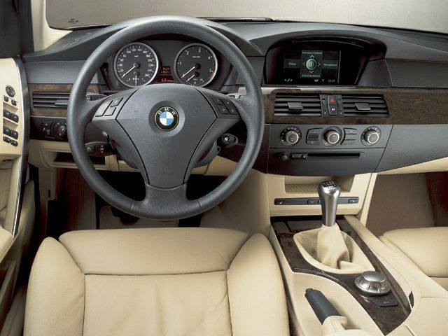2007 BMW 530 Specs and Prices
