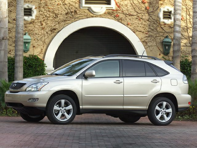 2005 lexus rx 330 information. Black Bedroom Furniture Sets. Home Design Ideas