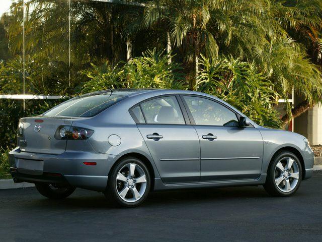 mazda 3 hatchback 2005. 2005 mazda mazda3 exterior photo 3 hatchback i
