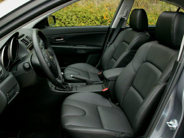 2005 Mazda3