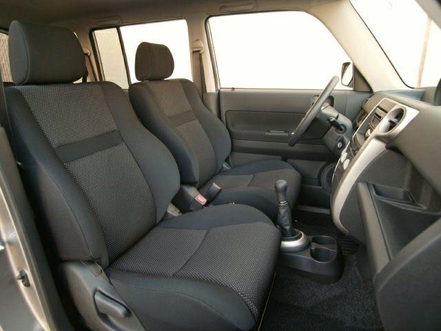 Toyota Scion Xb 2006
