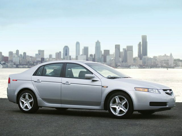 2005 acura tl information. Black Bedroom Furniture Sets. Home Design Ideas