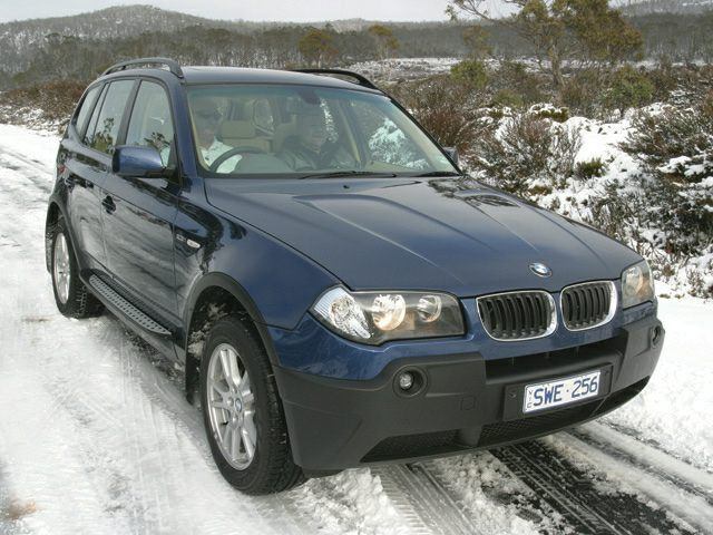 2005 bmw x3 information. Black Bedroom Furniture Sets. Home Design Ideas