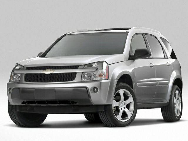 2006 Chevrolet Equinox Specs And Prices