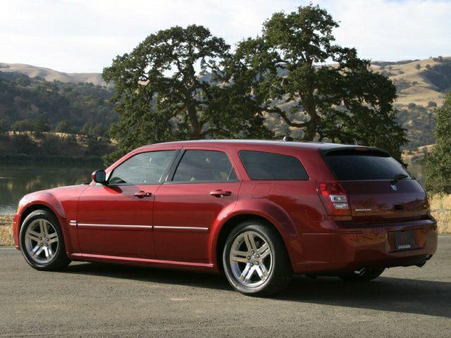 Premium Air Filter for Dodge Magnum 2005-2008 w// 5.7L Engine