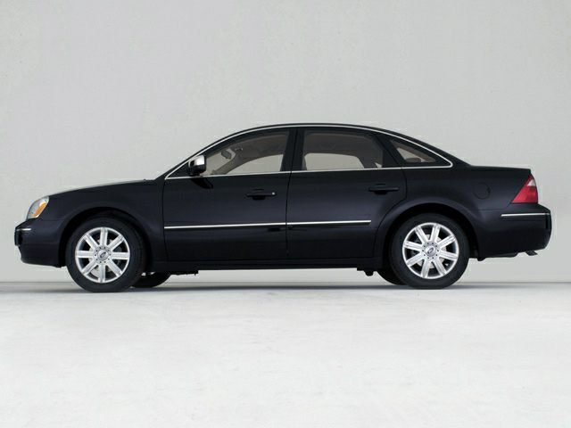 2007FordFive Hundred