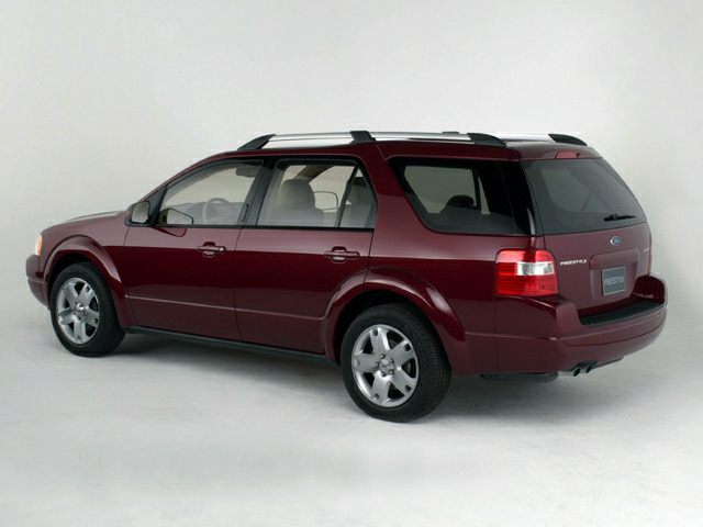 2005 ford freestyle recall