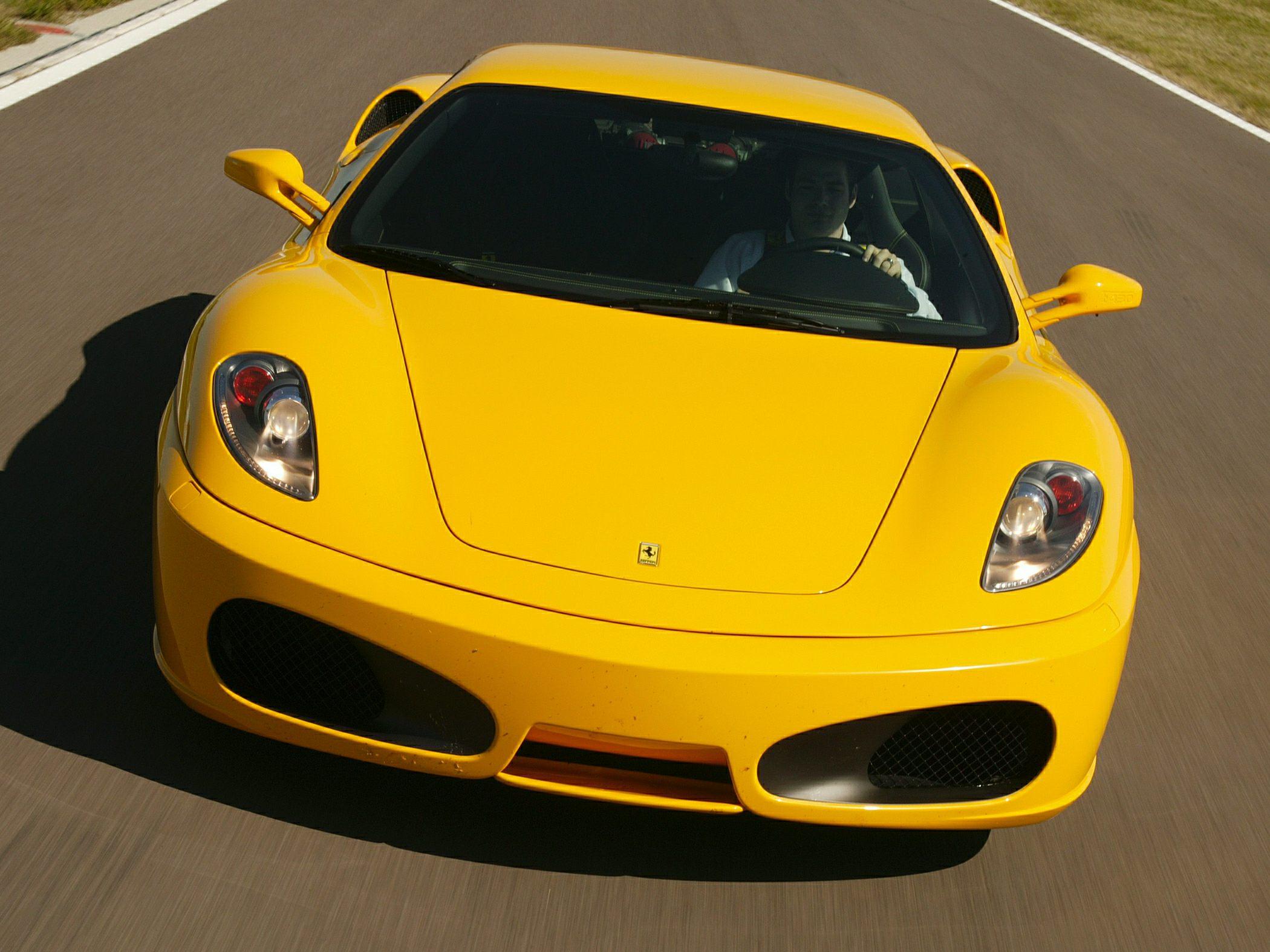 2005 Ferrari F430 Specs and Prices