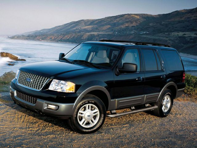 2005 Expedition