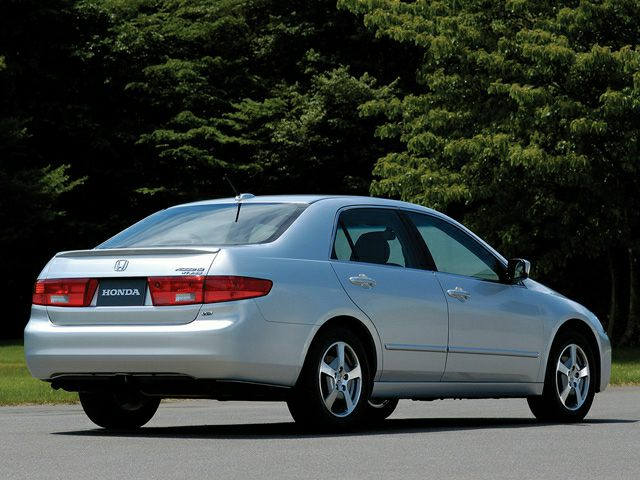 2005 honda accord ima 4dr hybrid sedan pictures. Black Bedroom Furniture Sets. Home Design Ideas