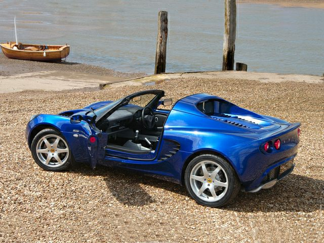 2005 Lotus Elise Specs And Prices