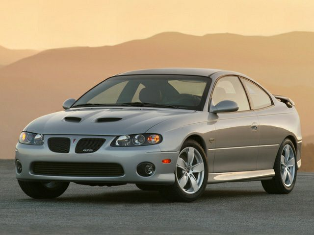 Lutz says GM was working on 5th-gen Pontiac GTO