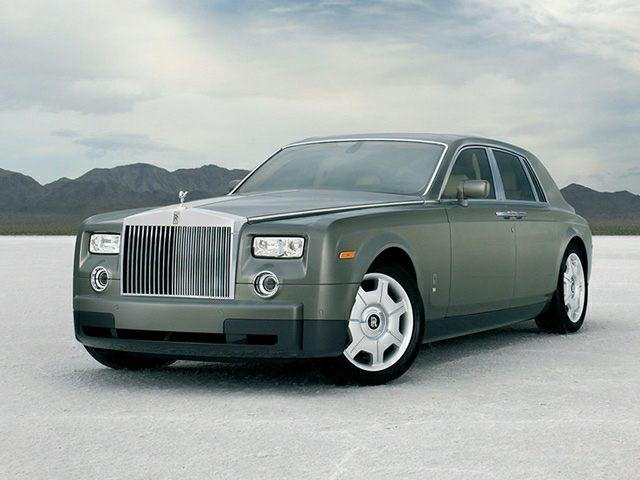 2005 Phantom