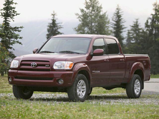 2006 Tundra