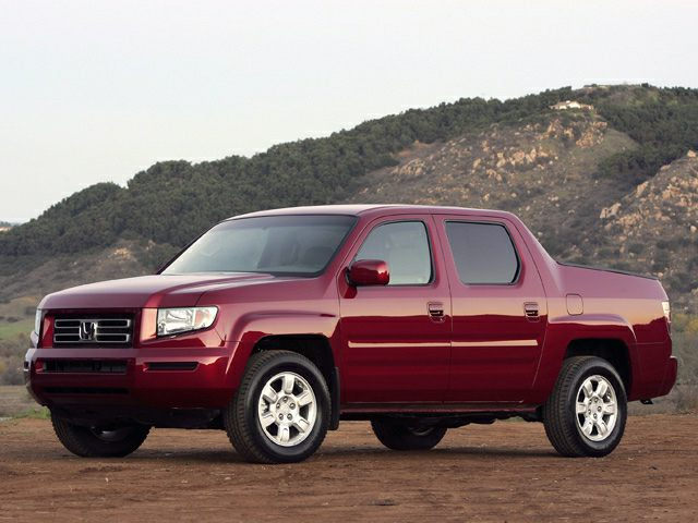 Image Result For Honda Ridgeline Avg Mpg