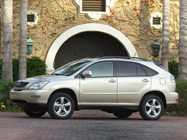 2007 lexus rx 350 information. Black Bedroom Furniture Sets. Home Design Ideas