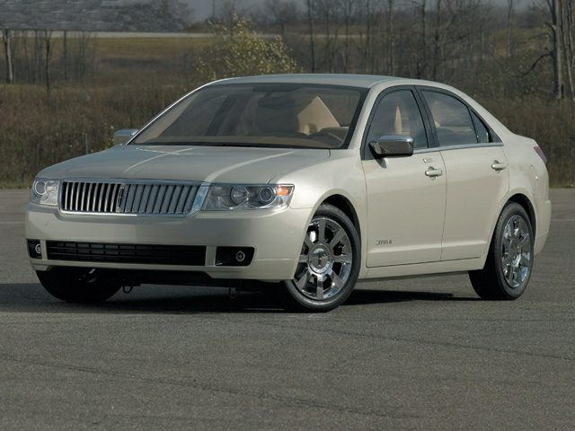 2006 Lincoln Zephyr Information