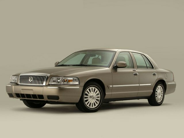 2006 Grand Marquis