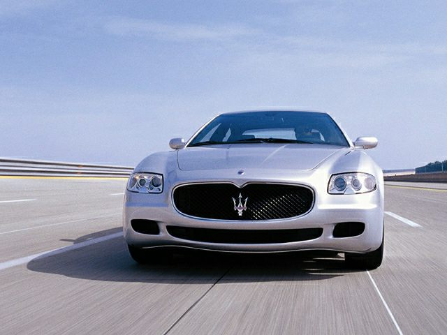 2006 maserati quattroporte information. Black Bedroom Furniture Sets. Home Design Ideas