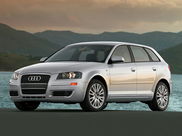 2007 audi a3 information. Black Bedroom Furniture Sets. Home Design Ideas