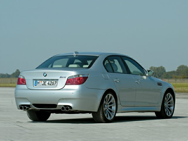 2007 BMW M5 Specs and Prices