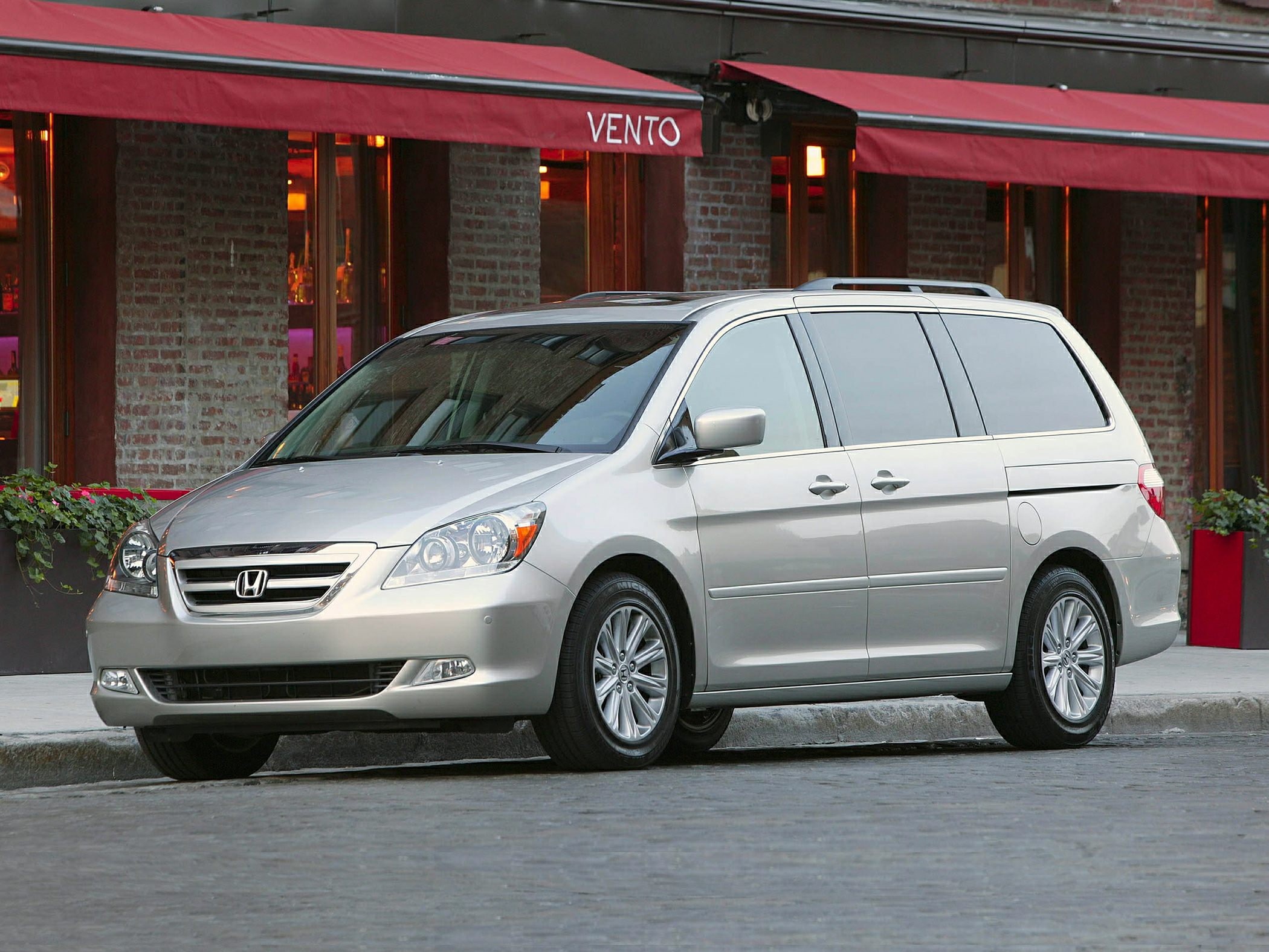 Honda Odyssey:Price. Reviews. Specifications. | Japanese Vehicles .