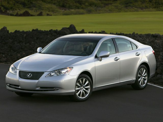 2007 lexus es 350 information. Black Bedroom Furniture Sets. Home Design Ideas