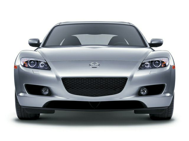 2007 mazda rx 8 pictures. Black Bedroom Furniture Sets. Home Design Ideas